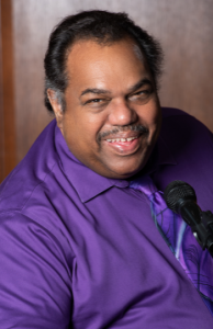 Daryl Davis, renowned conflict navigator will speak at a CFGC series in September