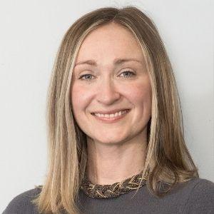 Kate Czaplinski-Director of Development